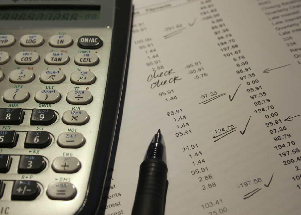 Buchhaltung und Aufbewahrungspflichten